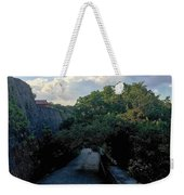 Passage To Beauty Weekender Tote Bag