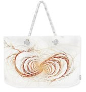 Passage To Clarity Weekender Tote Bag