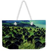 Passed Or Past Residents Of Whitby, Yorkshire Weekender Tote Bag