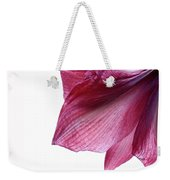Passing Beauty Weekender Tote Bag