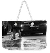 Passing Hastings Weekender Tote Bag
