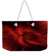 Passion Concept Weekender Tote Bag