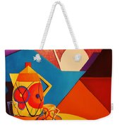 Passion For Life.2 Weekender Tote Bag