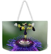 Passion For Purple  Weekender Tote Bag