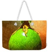 Great Passion Fruit Weekender Tote Bag