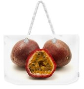 Passion Fruits Weekender Tote Bag