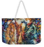 Passion Of The Cats  Weekender Tote Bag