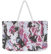 Passion Party - V1do100 Weekender Tote Bag