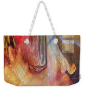 Passion Play Weekender Tote Bag