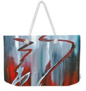 Passion Two Weekender Tote Bag