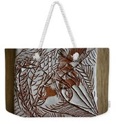 Passions - Tile Weekender Tote Bag
