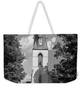 Past Congregation Weekender Tote Bag