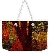 Past Life Weekender Tote Bag