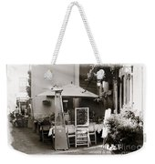 Pasta And Pizza  Weekender Tote Bag by Stefano Senise