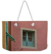 Pastel Windows Weekender Tote Bag