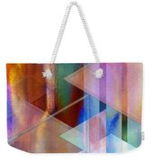 Pastoral Midnight Weekender Tote Bag