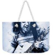 Pat Metheny - 09 Weekender Tote Bag