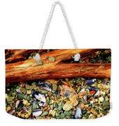 Patagonian Shore Weekender Tote Bag