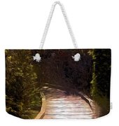 Path 7 Weekender Tote Bag