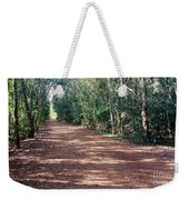 Path Into The Jungle Weekender Tote Bag