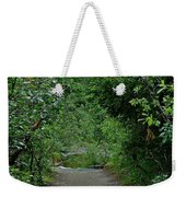 Path To Adventure Weekender Tote Bag