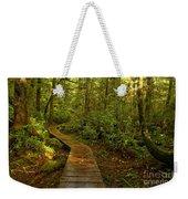 Path To Serenity Weekender Tote Bag