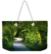 Path To The Secret Garden Weekender Tote Bag
