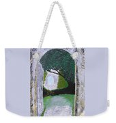 Pathway To Peacefullness Weekender Tote Bag