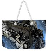 Pathway To Present Weekender Tote Bag