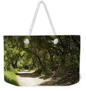 Pathway To Somewhere Weekender Tote Bag