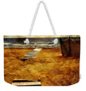 Pathway To The Sea II Weekender Tote Bag