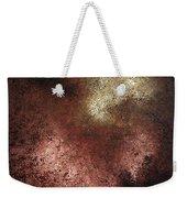 Patina Weekender Tote Bag