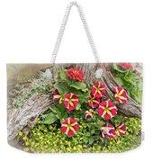 Patio Container Garden Weekender Tote Bag