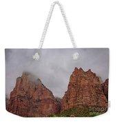 Patriarchs Weekender Tote Bag