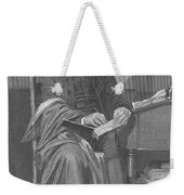 Patrick Henry, American Patriot Weekender Tote Bag by Science Source