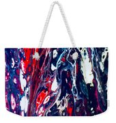 Patriot Forest Weekender Tote Bag