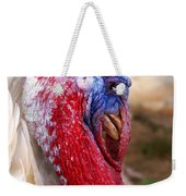 Patriotic Turkey Weekender Tote Bag
