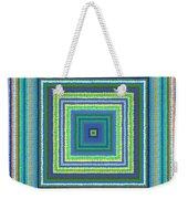 Pattern 122 Weekender Tote Bag