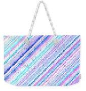 Pattern 26 Weekender Tote Bag