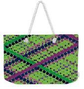 Pattern 54 Weekender Tote Bag