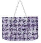 Pattern 63 Weekender Tote Bag