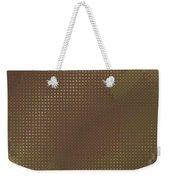 Pattern 68 Weekender Tote Bag
