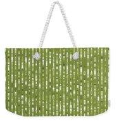 Pattern 76 Weekender Tote Bag