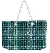 Pattern 81 Weekender Tote Bag