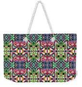 Pattern 8326 Weekender Tote Bag