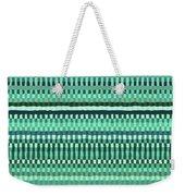Pattern 87 Weekender Tote Bag