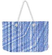 Pattern 91 Weekender Tote Bag