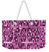 Pattern 95 Weekender Tote Bag