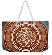 Pattern Art 0012 Weekender Tote Bag