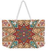 Pattern Art 005 Weekender Tote Bag